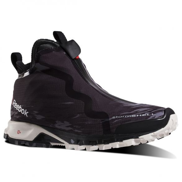 Мужские ботинки Reebok WARM & TOUGH CHILL MID BD4486