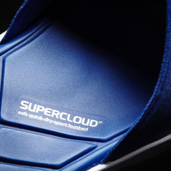 Шлепанцы Adidas Adipure Supercloud S78030