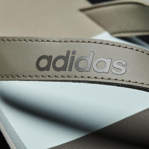 Мужские сланцы Adidas Eezay Striped Ba8809