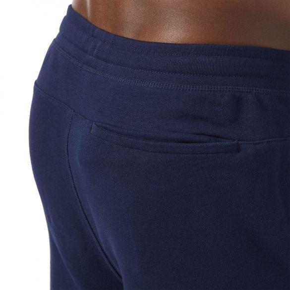 Мужские брюки Reebok EL FT Cuff Pants BK5053