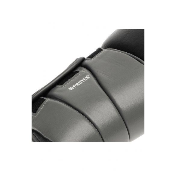 Профессиональные боксерские перчатки Everlast Pro3 Gel Glove 01