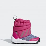 Детские сапоги Adidas Rapida Snow Beat The Winter AH2607