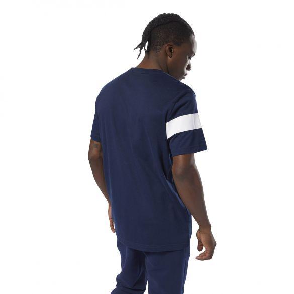 Мужская футболка Reebok Ac F Disruptive Tee DH2050