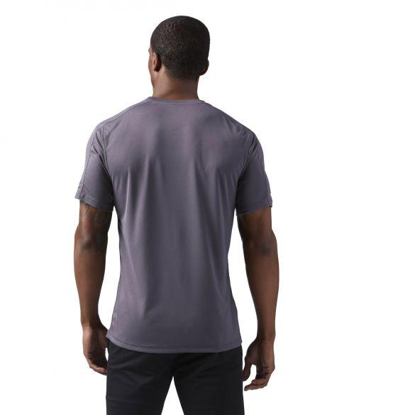 Мужская футболка Reebok WOR TECH TOP CE1509