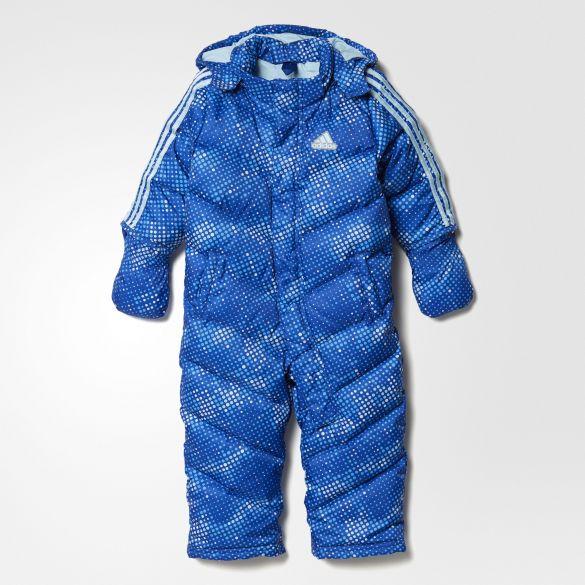 Детский комбинезон Adidas I SMU DOWN SUIT CE4929