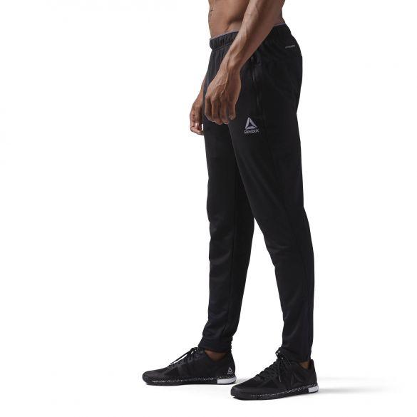 Мужские брюки Reebok WOR SL TRCKSTR PANT CW5031