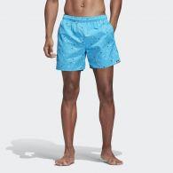 фото Пляжные шорты Adidas Allover Print DQ2983