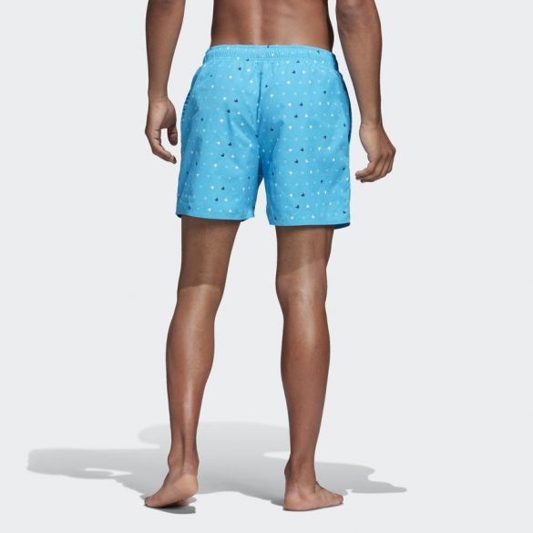 Пляжные шорты Adidas Allover Print DQ2983