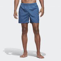 фото Пляжные шорты Adidas Allover Print DQ2984