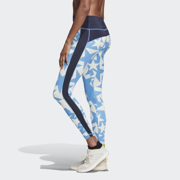 Женские леггинсы Adidas Believe This Iteration High-Rise DQ3137
