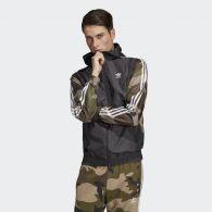 Ветровка Adidas Originals Camouflage DV2049