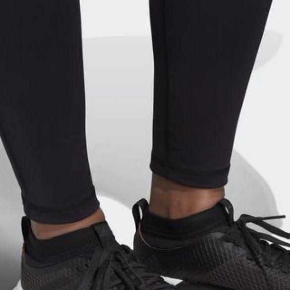 Женские леггинсы Adidas Believe This Solid CW0489