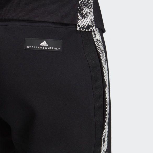 Укороченные брюки Adidas Crop Sweat DT9224