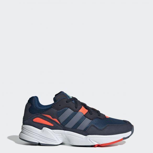 4b18c29b1f9440 Мужские кроссовки Adidas Originals Yung-96 DB2596 купить по цене ...