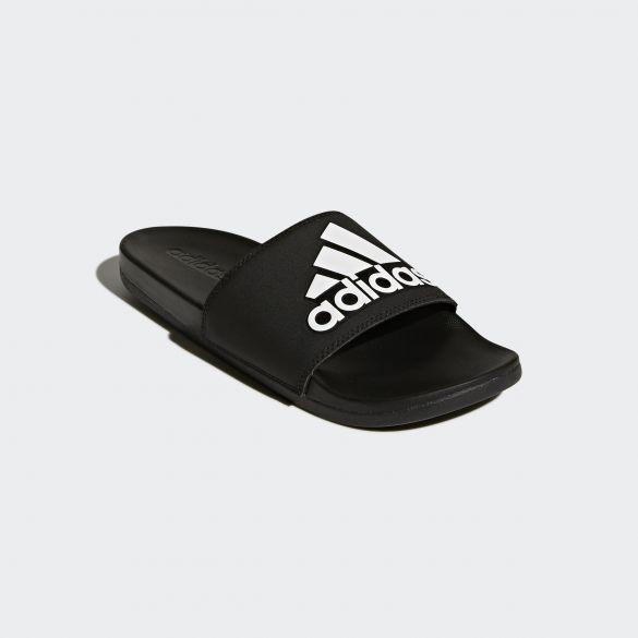 Мужские Шлепанцы Adidas Adilette Cloudfoam Comfort Plus Logo CG3425