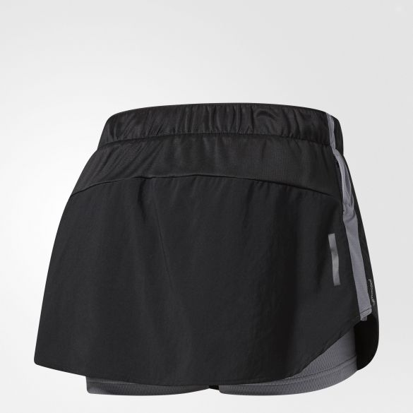Женская юбка- шорты Adidas Response AZ2848