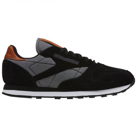 68ce797932cb10 Чоловічі кросівки Reebok Classic Leather BD1664 купить по цене 2090 ...