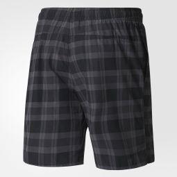 Мужские плавательные шорты Adidas Checked Water BJ8641 купить украина
