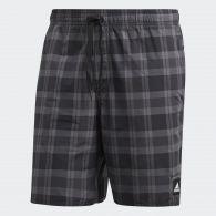 фото Мужские плавательные шорты Adidas Checked Water BJ8641