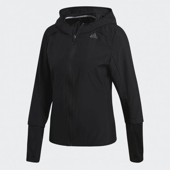 Женская ветровка Adidas Response Hooded BR0715