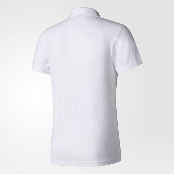 Мужская футболка - поло Adidas Ess Base Polo BR1052
