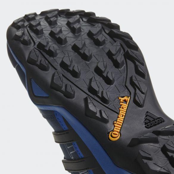 Мужские кроссовки Adidas Terrex R2 Swift GTX CM7494