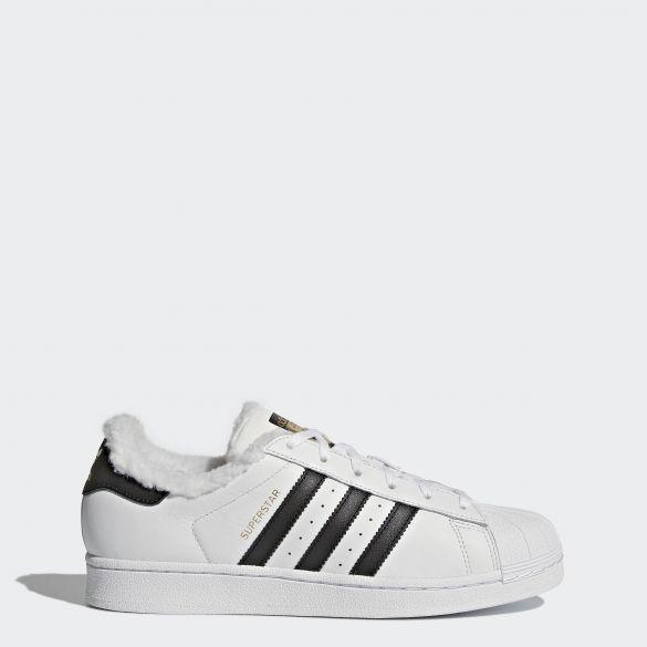 Женские кроссовки Adidas Originals Superstar CP9630
