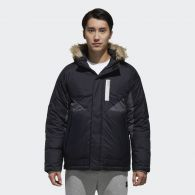 Мужской пуховик Adidas Originals Nmd Down Jacket DN8055