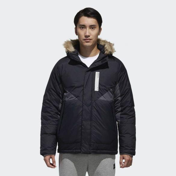 e2bc5a1a2a5cf Мужской пуховик Adidas Originals Nmd Down Jacket DN8055 купить за ...