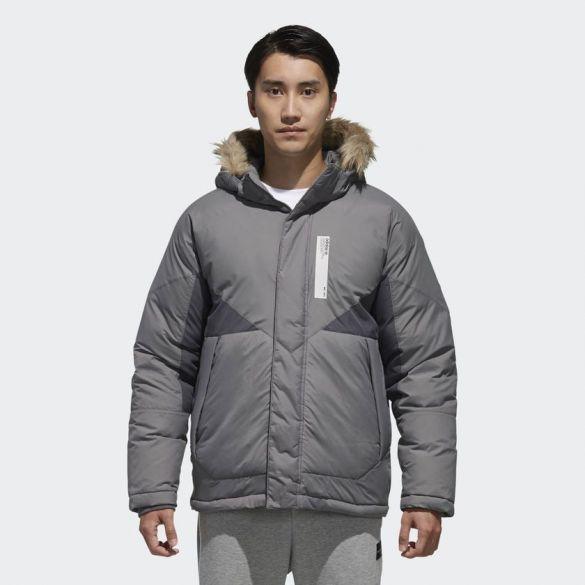 ce2c98e0afd4c Мужской пуховик Adidas Originals Nmd Down Jacket DN8056 купить за ...