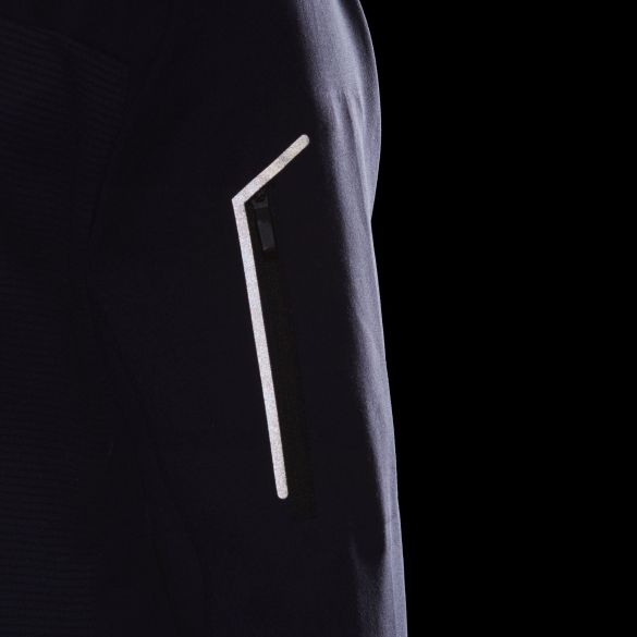 Мужская толстовка Adidas Stockh Ho Fl Jk CY8700