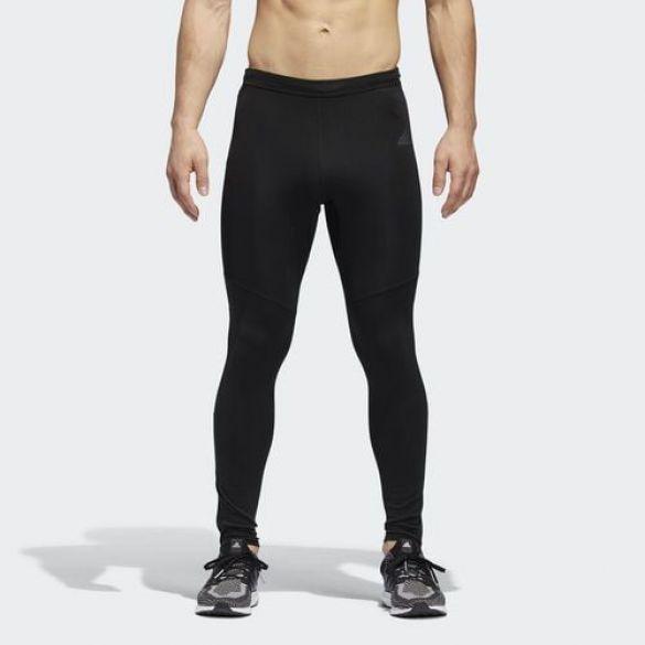 Мужские беговые леггинсы Adidas Rs Lng Tight M CF6250