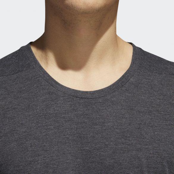 Мужская футболка для бега Adidas Sn Ss Pure Tee CG1132