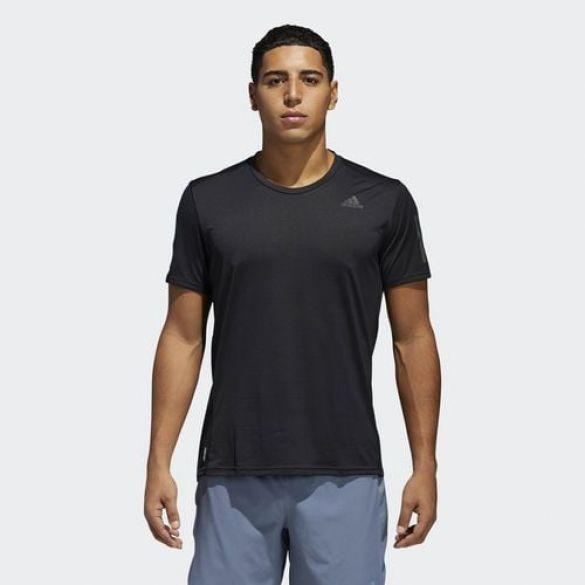 Мужская футболка для бега Adidas Response Tee M CG2190