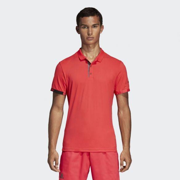 Мужская футболка для тенниса Adidas Matchcode DP0293