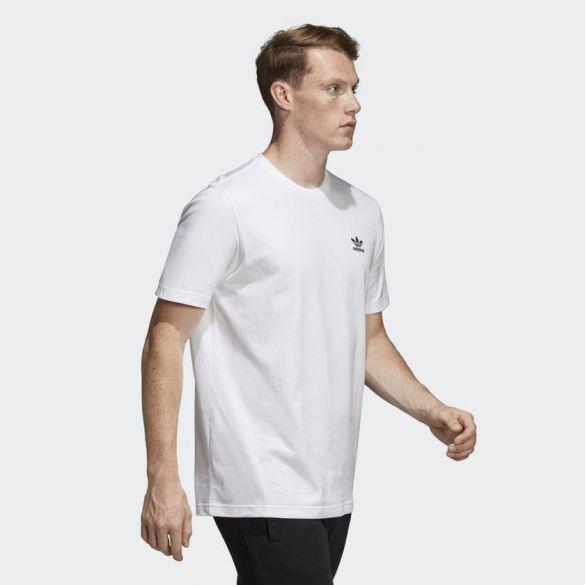 Мужская футболка Adidas Originals Essential  DV1576