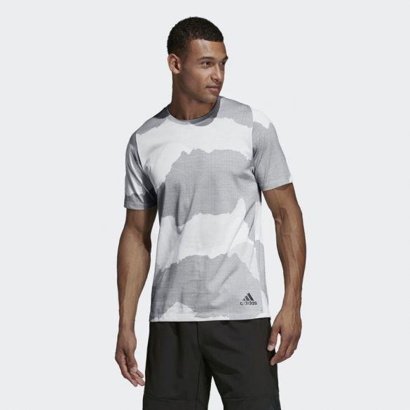 Мужская футболка Adidas Freelifr Camouflage DU0903