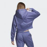 фото Укороченная худи Adidas Originals Coeeze DU2352