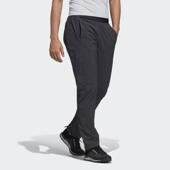 Женские брюки Adidas Terrex Liteflex DT4218