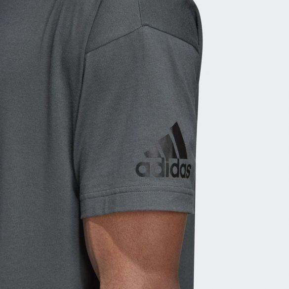 Мужская футболка Adidas Must Haves Plain  DT9906