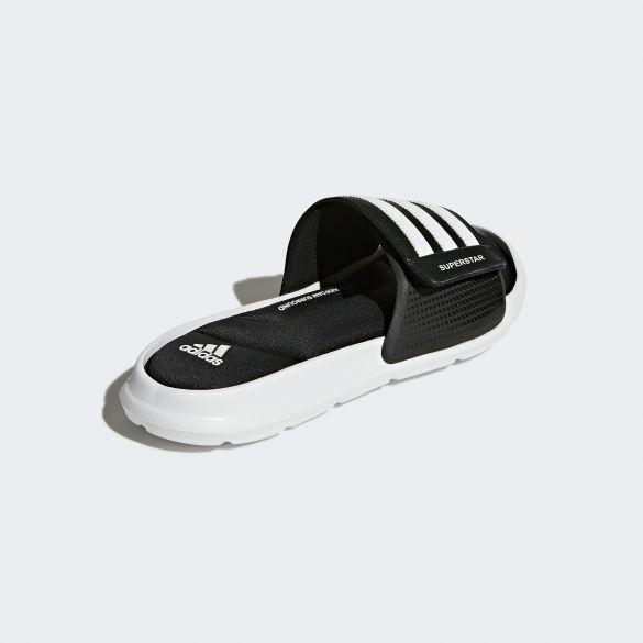 Мужские шлепанцы Adidas Superstar Slide AC8325
