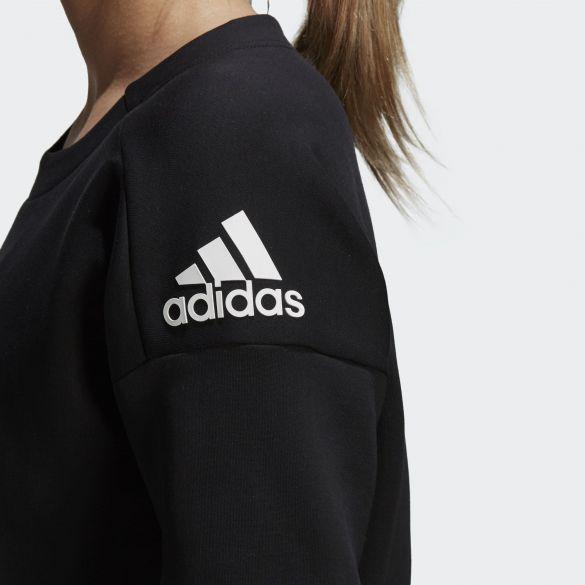 Женский джемпер Adidas W Id Stadium Sw DN9054