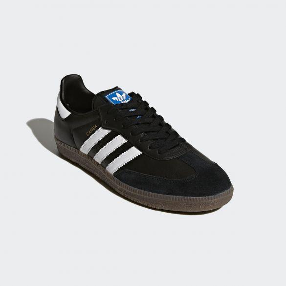 Мужские кроссовки Adidas Originals Samba OG BZ0058