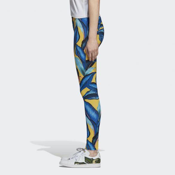 Женские леггинсы Adidas Originals Tight DH 3056