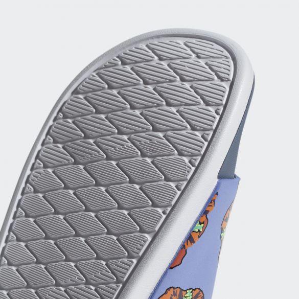 Женские шлепанцы Adidas adilette CF+ GR W CG2821