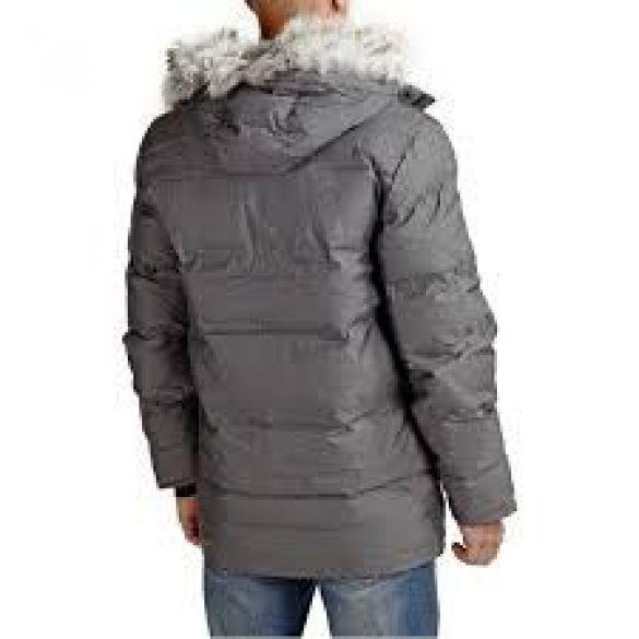 Мужская куртка Adidas SPD-Fur Jkt G71113