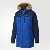 фото Мужская куртка Adidas Neo M BFB SPTY JKT CD2308