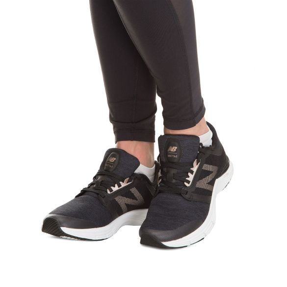 Женские кроссовки New Balance WX715BK3