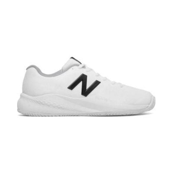 Женские теннисные кроссовки New Balance WC996WB3