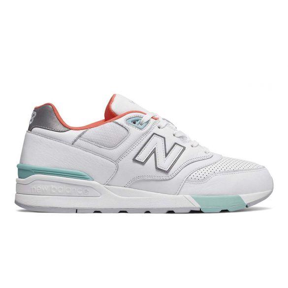 Мужские кроссовки New Balance ML597VAA